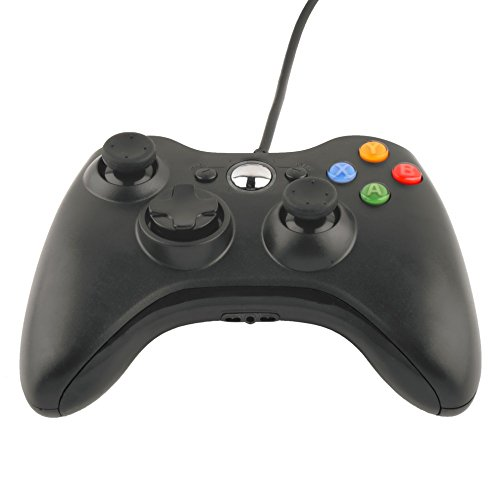Usb Joypad Controller Joystick Game For Microsoft Xbox 360 System Perfect Replacement Or An Extra You.