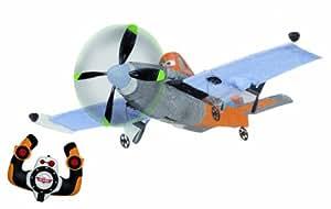 Aviones - Avión Radio Control Dusty
