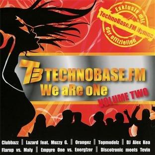 technobase.fm clubinvasion vol. 5