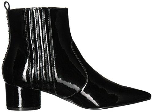 Fashion Kendall 5 Boot Laila Damen 9 Kylie Medium US für Schwarz qgrEZwqxn