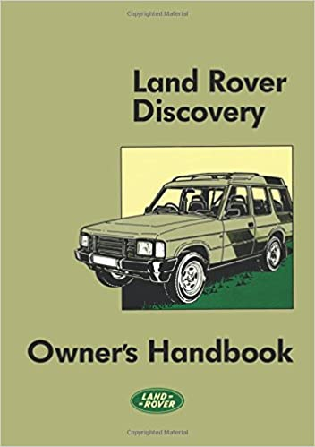Land Rover Discovery Hndbk 198: Amazon.es: Brooklands Books Ltd: Libros en idiomas extranjeros