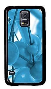 Samsung Galaxy S5 Case,Samsung Galaxy S5 Cases - Arbitrary Construct Custom Design Samsung Galaxy S5 Case Cover - Polycarbonate¨CBlack