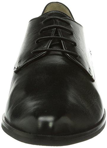 Stringate Scarpe 8 Basse schwarz 101820 Donna Derby 01000 Nero Shoe Högl Gmbh 01000 Fashion wq0YF1f
