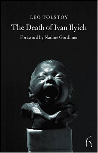 Book cover for The Death of Ivan Ilyich