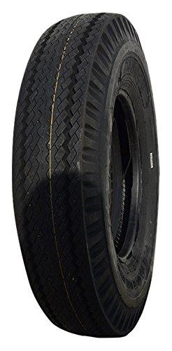 Advance Premium Hiway LT Commercial Truck Tire - ST255/90D16
