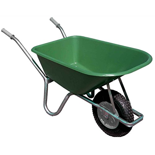 100Ltr Garden Wheelbarrow