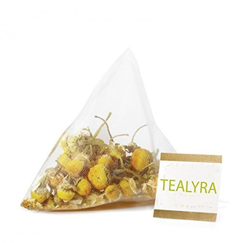 Relaxation Tea Bags - 5