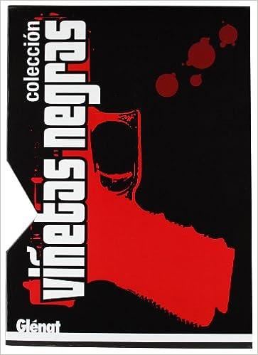Libros de audio en línea de forma gratuita sin descarga Pack glenat - viñetas negras (Viñetas (glenat)) 848449800X PDF RTF DJVU