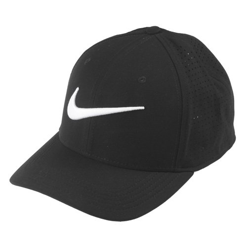 the best attitude 1e320 fc81b Nike Vapor Classic 99 SF Training Hat Black White Size Small Medium