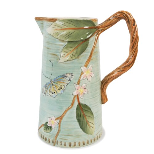 Toulouse Collection, Pitcher (Floyd Pitcher)