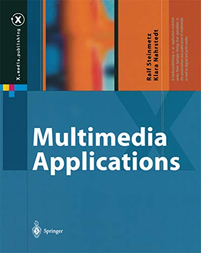 Multimedia Applications (X.media.publishing) Doc
