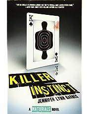 Killer Instinct (The Naturals, 2)