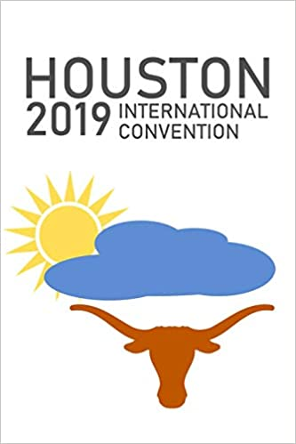 Houston 2019 International Convention: JW Gifts