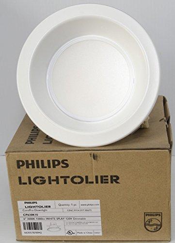 Philips Lightolier Corepro Led Downlight Retrofit Kit 6