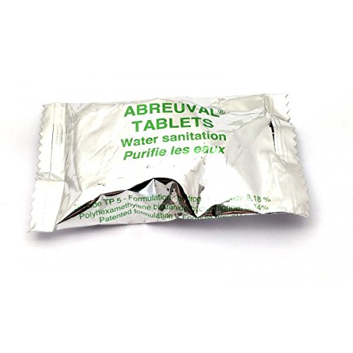 Multitanks - ABREUVAL Tablet
