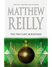The Two Lost Mountains: A Jack West Jr Novel 6