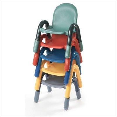 Baseline 5'' PVC Classroom Chair