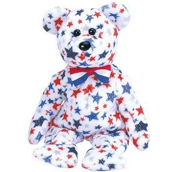 494c0f09598 Amazon.com  Ty Beanie Babies - Red