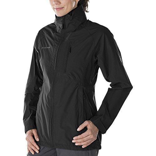Olivine Jacket Women, color:black;Größe:S