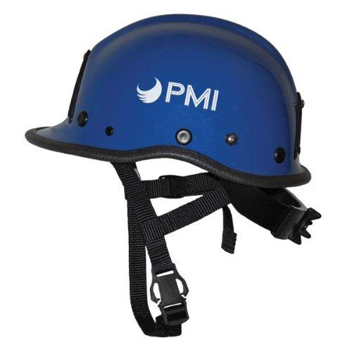 PMI Advantage NFPA Helmet-Blue