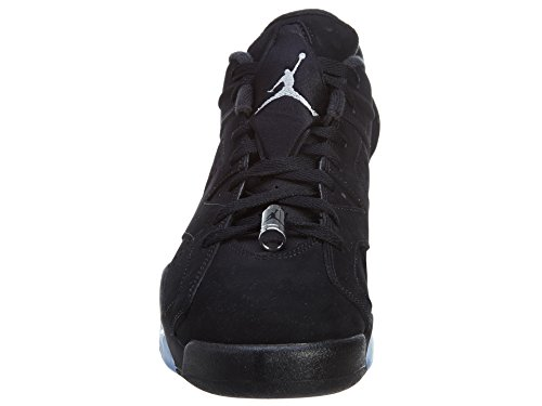 White Retro NIKE Black White Low Silver Black Jordan Silver Sport Black Shoes 6 Metal Basketball Men's Air qBBtwTxHa
