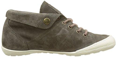 BULLBOXER 571k23855xp456 - Zapatos de cordones de Piel para hombre, color blanco, talla 42 EU