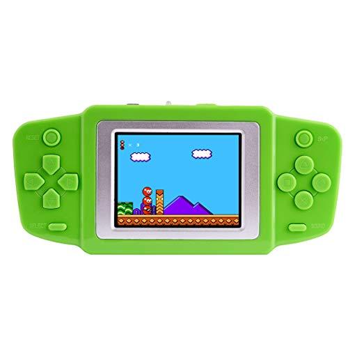 Kids Handheld Game Portable Game Player Arcade Gaming System