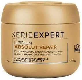 L 'Oreal Absolut Repair Lipidium Masque Travel Size 75ml