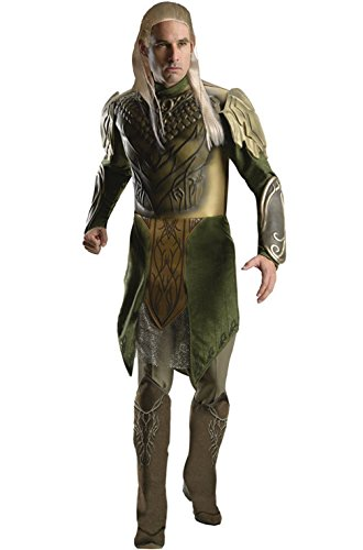 with Lord of the Rings Costumes design