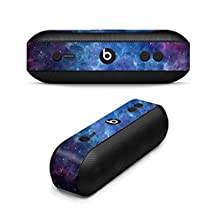 MightySkins Protective Vinyl Skin Decal for Beats By Dr. Dre Beats Pill Plus wrap cover sticker skins Nebula