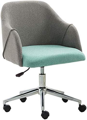 Chaise pivotante Bureau d'ordinateur Chaise ergonomique Main