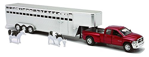 toy cattle truck - 8