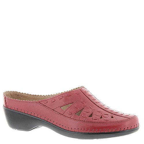 discount 2014 new Easy Spirit Women's Dolly Tailored Casual Shoe Red shopping online with mastercard vqr3Q