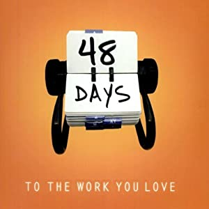 48 Days to the Work You Love Audiobook