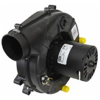 Fasco a140 115 volt 3400 rpm furnace draft inducer blower for Furnace inducer motor replacement