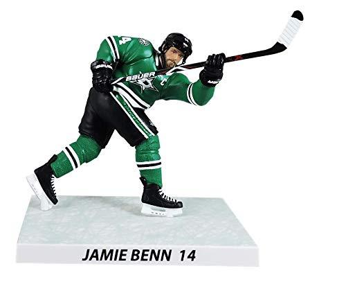 NHL Jamie Benn 6