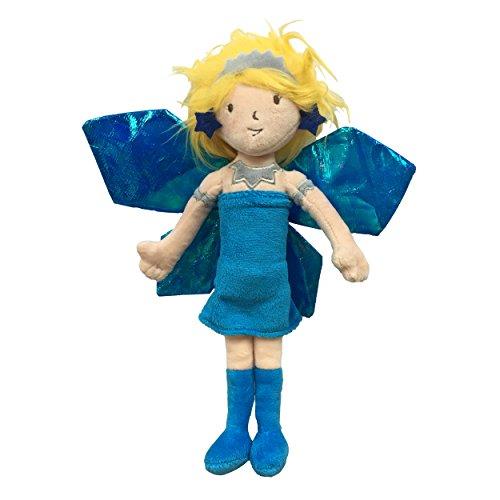 Plush Fairy Doll (RAINBOW MAGIC Sky 12