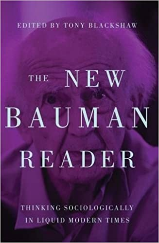 Amazon the new bauman reader thinking sociologically in the new bauman reader thinking sociologically in liquid modern times 1st edition fandeluxe Gallery