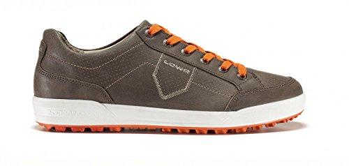 Lowa Bandon Zapatos de viaje - oliv/rost