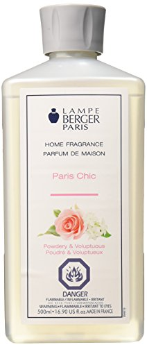 Chic Scented Perfume - Lampe Berger Fragrance - Paris Chic , 500ml / 16.9 fl.oz.