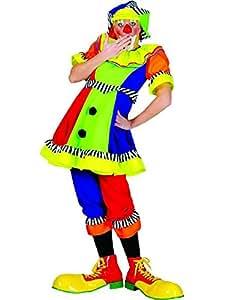 Spanky Stripes Women's Costume STD