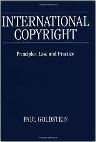 Paul Goldstein (law professor)