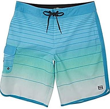 Billabong Boys 73 Stripe Pro Boardshort