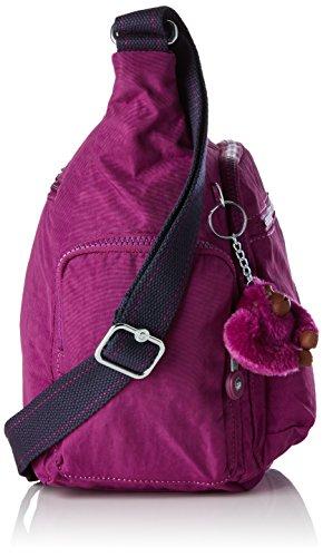 T 35 B Bag 5 C Women��s Gabbie Pink H Cross Kipling Urban cm x Body 5x30x18 w4aRZWx