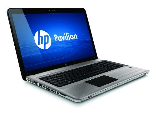 (HP Pavilion dv7-4069wm 17.3