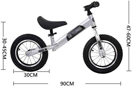 KDKDA Equilibrio de aleación de Bicicletas Bicicleta de Empuje de ...