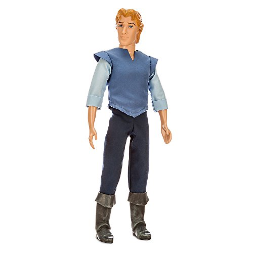 Smith John Pocahontas Costume Captain (Disney Captain John Smith Classic Doll - Pocahontas - 12)