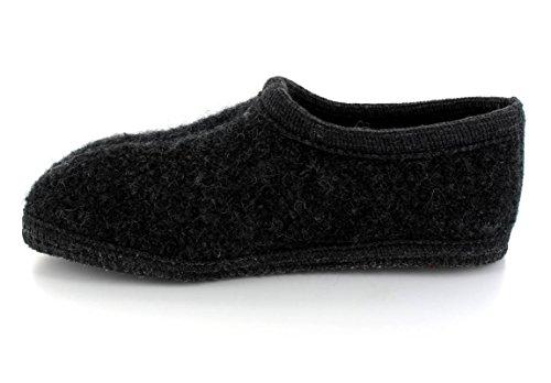 Filz HAFLINGER Hausschuhe geschlossene Pantoffeln Bolero tpwnq4zY