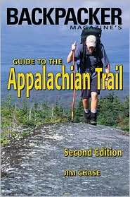 Read Online Backpacker Magazine's Guide to the Appalachian Trail 2nd (second) edition Text Only ebook
