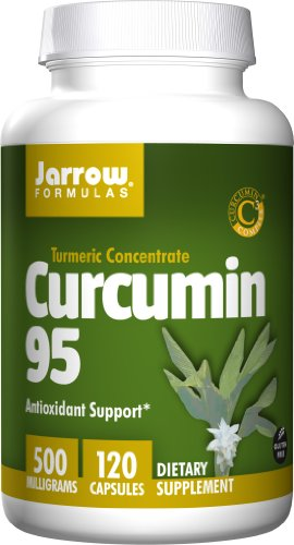 jarrow curcumin 95 120 caps - 3